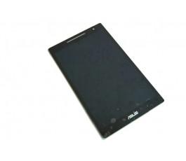 "Pantalla completa lcd y tactil para Asus 8.0"" Z380 Z380C Z380KL negra"