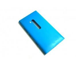 Carcasa tapa trasera para Nokia Lumia 900 azul original