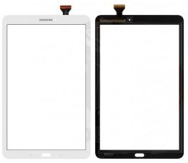 Pantalla tactil para Samsung Tab E T560 T561 blanca
