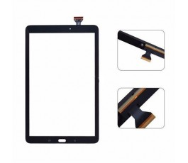 Pantalla tactil para Samsung Tab E T560 T561 negra