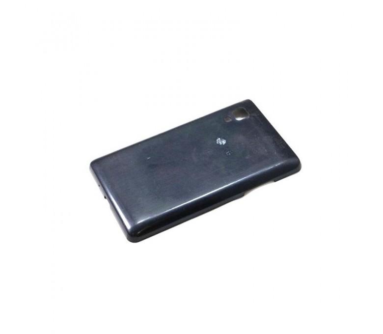 Tapa trasera para Lg L4-II E440 Negra - Imagen 1