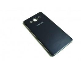 Carcasa tapa trasera para Samsung Galaxy A5 A500 azul original