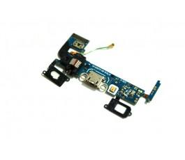 Flex conector carga jack audio antena para Samsung Galaxy A5 A500 original
