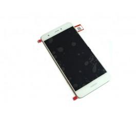 Pantalla completa lcd display y tactil para Huawei Nova blanca