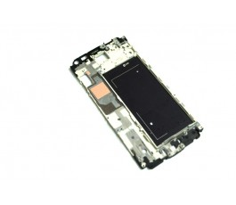 Marco intermedio para Samsung Galaxy G850F Alpha usado