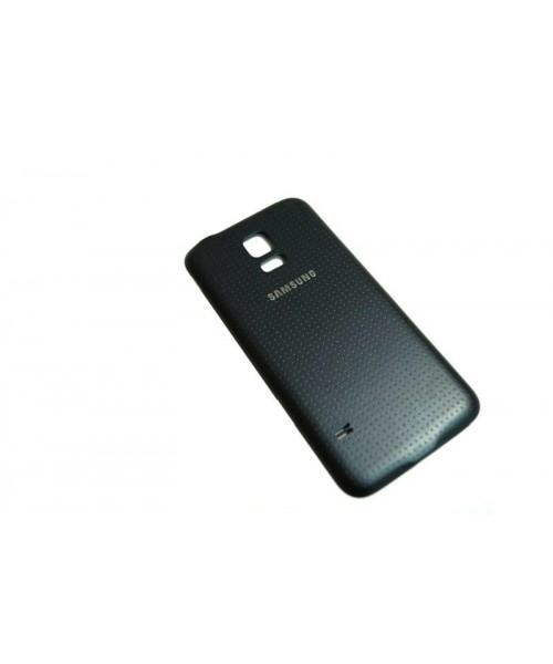 ad3e5f88b52 Tapa trasera para Samsung Galaxy S5 mini G800F negra original