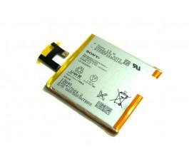 Bateria LIS1502ERPC para Sony Xperia Z C6603 original