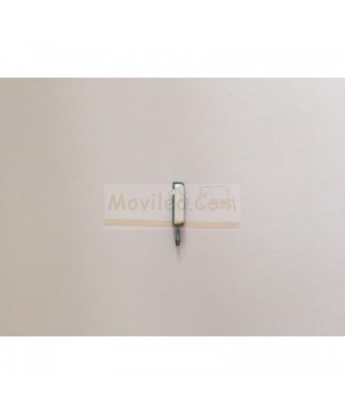 Boton Blanco de Camara para Lg Optimus L5-II E460 - Imagen 1