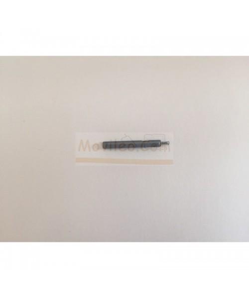 Botón Volumen Negro para Lg Optimus L5-II E460 - Imagen 1