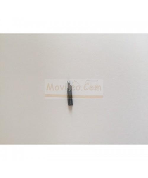 Botón de Cámara Negro para Lg Optimus L5-II E460 - Imagen 1