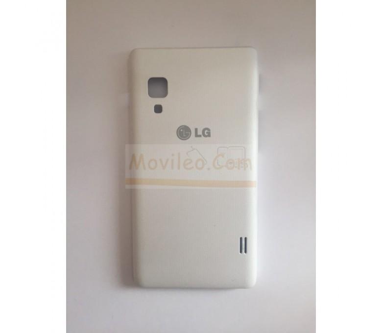 Tapa Trasera Blanca para Lg Optimus L5-II E460 - Imagen 1