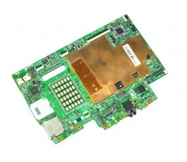 Placa Base Recuperada Original para BQ E8005