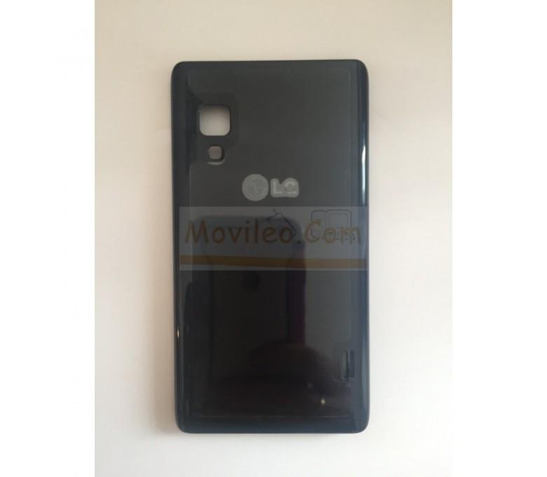 Tapa Trasera Negra para Lg Optimus L5-II E460 - Imagen 1