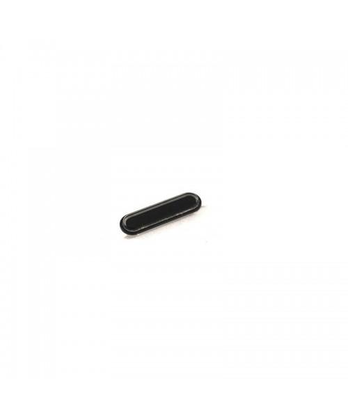 Botón Home de desmontaje para Lg Optimus L5-II E460 Negro - Imagen 1