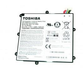 Batería para para Toshiba WT8-A Original