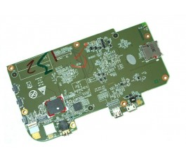 Placa Base para Toshiba WT8-A Original