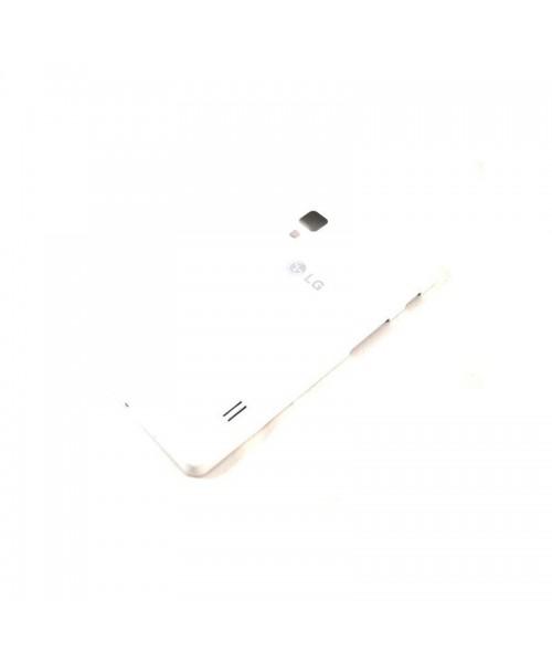 Tapa Trasera de Desmontaje para Lg Optimus L5-II E460 Blanca - Imagen 1