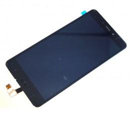Pantalla completa Lcd y táctil para Xiaomi Redmi Note 4 Negro
