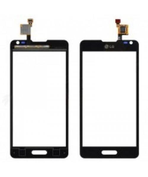 Pantalla Táctil Digitalizador Negro para Lg Optimus F6 D500 D505 - Imagen 1