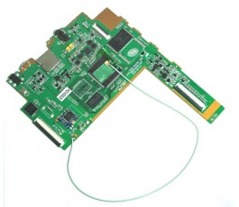 Placa Base con Antena Wifi para Lazer MID 9226CM Original