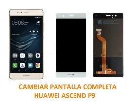 Cambiar Pantalla Completa Huawei Ascend P9