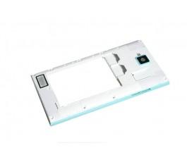 Carcasa Intermedia para Qilive Q.4514 MID4010 Azul Original