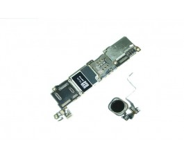 Placa Base Con Botón libre 16GB para Iphone 5S Original