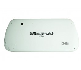 Tapa trasera Game Master Tablet Blanco Original