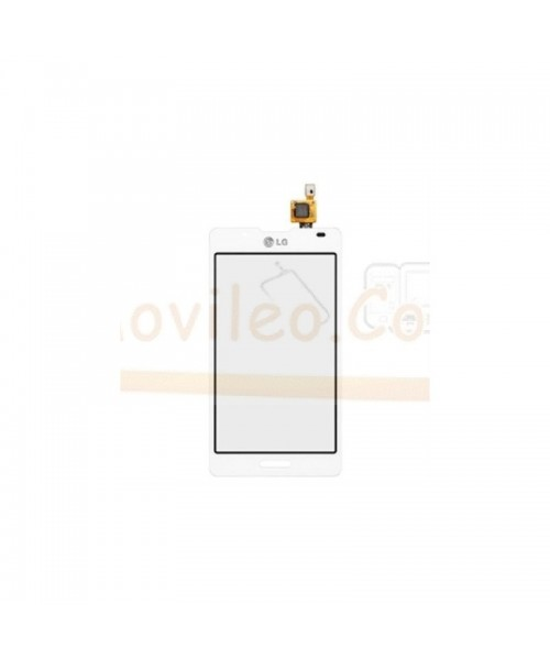 Pantalla Táctil Digitalizador Blanco para Lg Optimus L7-II P710 - Imagen 1