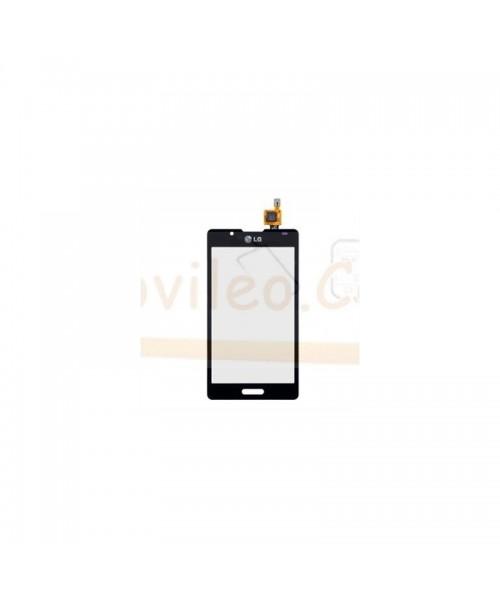 Pantalla Táctil Digitalizador Negro para Lg Optimus L7-II P710 - Imagen 1