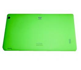 Tapa Trasera para Woxter QX 99 Verde Pistacho Original