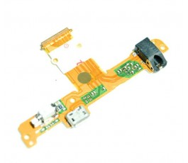 Flex Conector Carga para Huawei S10-231L