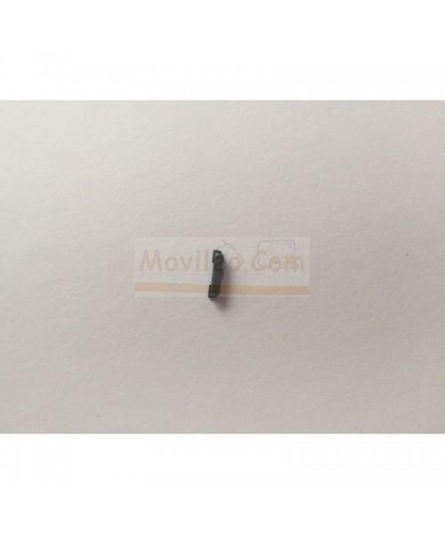 Botón de Camara Negro para Lg Optimus L7-II P710 - Imagen 1