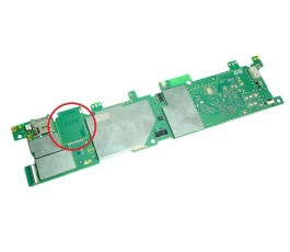 Placa Base Version Wifi para Huawei S10-231L Original