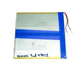 Batería para Denver TAD 97052 Original