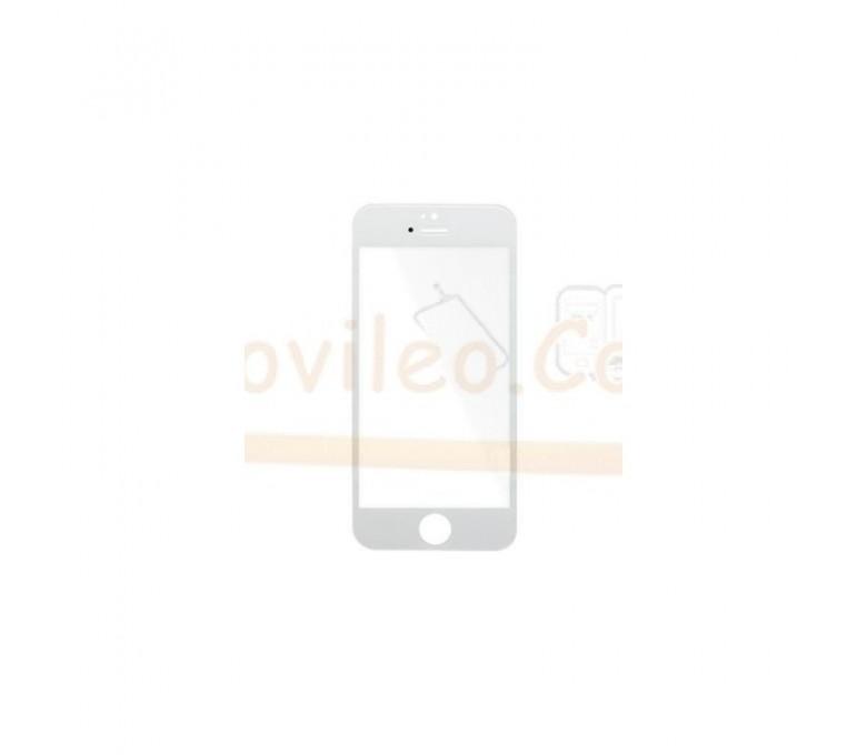 Cristal Blanco iPhone 5 - Imagen 1