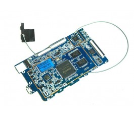 Placa Base para SPC Glow 10 3.1 Original