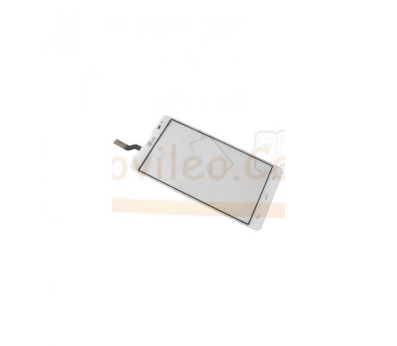 Pantalla Táctil Digitalizador Blanco para Lg Optimus L9-II D605 - Imagen 1