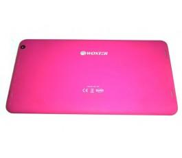 Tapa Trasera para Woxter QX 105 Rosa Fucsia Original