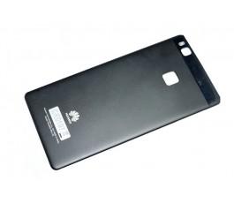 Tapa Trasera para Huawei P9 Lite Negra Original