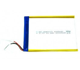 Batería para Woxter SX90 SX 90 Original