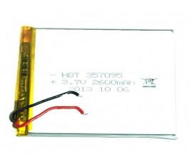 Batería para Memup Slidepad 704CE