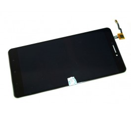 Pantalla completa Lcd Display y táctil Xiaomi Mi Max Negro