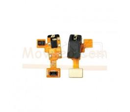 Jack y Sensor de Proximidad para Lg Nexus 4 E960