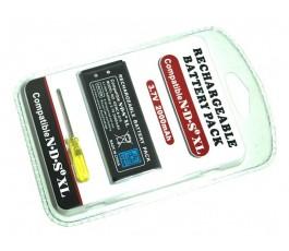 Batería Recargable Nintendo DS XL