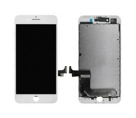 Pantalla completa táctil y lcd iPhone 7 Plus Blanca