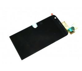 Pantalla completa Lcd Display y táctil Negro LG G5