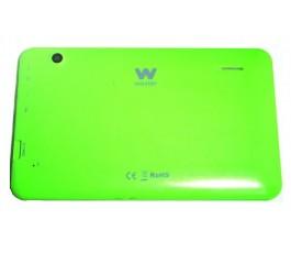 Tapa Trasera Woxter QX78 Verde Pistacho Original