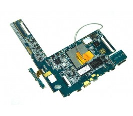 Placa Base para Wolder MiTab Genius Original