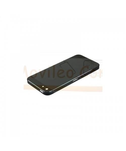 Carcasa Negra Chasis iPhone 5 - Imagen 1